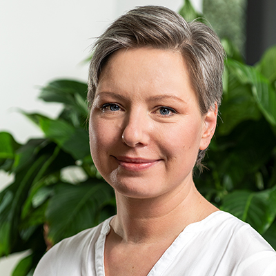 Katrin Hamer